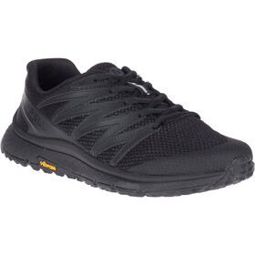 Merrell Bare Access XTR Shoes Women, black/black